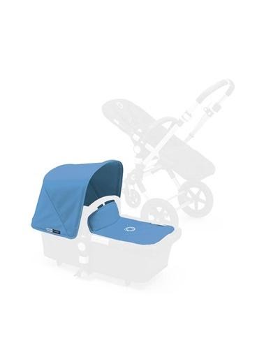 Bugaboo Bebek Arabası&Ekipmanları Mavi